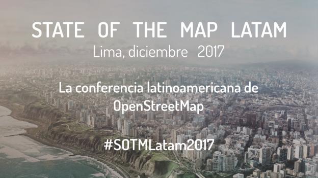 Sotm LatAm 2017